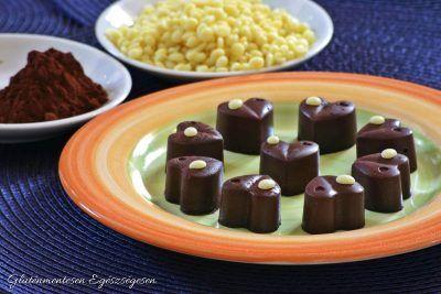 Házi mazsolás csokoládé